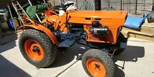More details for kubota compact tractor b7001 4wd