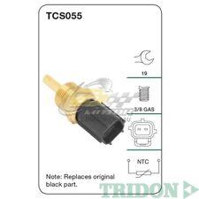 TRIDON COOLANT SENSOR FOR Mitsubishi Magna 06/03-10/04 3.5L(6G74) SOHC 24V(LPG)