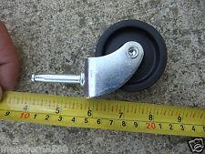 Replacement Caster Wheel for Craftsman Shop Vac Genie Ridgid 4209296 420-92-96