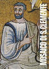 Mosaico di San Clemente, Apsis-Mosaico, italiano inglese tedesco Francais, 1988