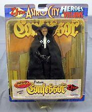 Astro City Heroes & Villains Previews Exclusive The Confessor 6'' Figure 1998