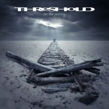 Threshold - For The Journey [CD]