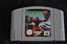 Nintendo 64 Game Lylatwars