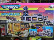 MICRO MACHINES AUTOPALACE