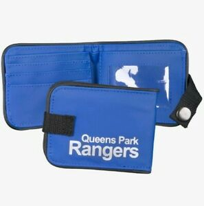 QPR QUEENS PARK RANGERS WALLET BRAND NEW