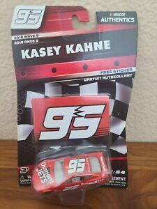 2018 Wave 9 Kasey Kahne Dumont Jets All-Star 1/64 NASCAR Authentics Diecast MIP
