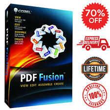 PDF Fusion Creator🔑LIFETIME KEY🔑✅Global + FAST DELIVERY✅Edit PDF 2020