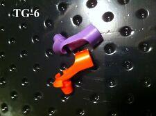 DODGE CHRYSLER JEEP PLYMOUTH DOOR ROD CLIPS Par t# 4658444 4658445 TG-6