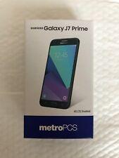 Samsung Galaxy J7 Prime SM-J727T1 -32GB Metro PCS Smart Phone