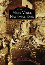Mesa Verde National Park (CO) (Images of America)-ExLibrary