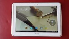 Samsung Galaxy Note GT-N8000 16GB, Wi-Fi + 3G (Unlocked),10.1in - Bundle GRADE A