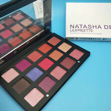 New 15 Colors Eyeshadow Textured Pallete Faced Matte Make up Eye Shadow Palette