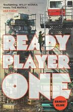 Ready Player One,Ernest Cline- 9780099560432
