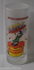 GASTON LAGAFFE 1997 Marsu / Franquin Tropico Diffusion