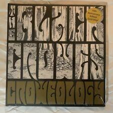 The Black Crowes: Croweology | 3Lp - Gold Vinyl | Ltd Edtn (3,000) | Mint!