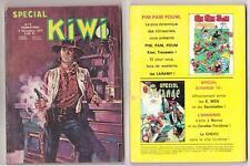 Special KIWI trimestriel N°73 du 5 décembre 1977