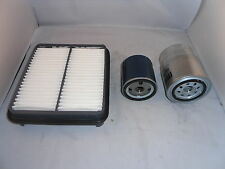 Suzuki Grand Vitara 2.0 Turbo Diesel Service Kit Oil + Air + Fuel Filter 98-01
