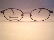 Harley Davidson MOD-109 Vintage 80's Glasses (D8)@