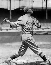Boston Red Sox HARRY HOOPER Glossy 8x10 Photo Baseball Print Poster HOF 71