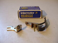 PEUGEOT 404 504   SIMCA 1000 1500 1501  CONTACT  POINTS