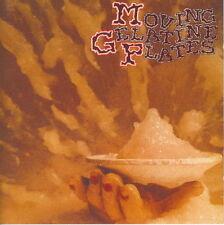 Moving Gelatine Plates-same (1970) cd Musea