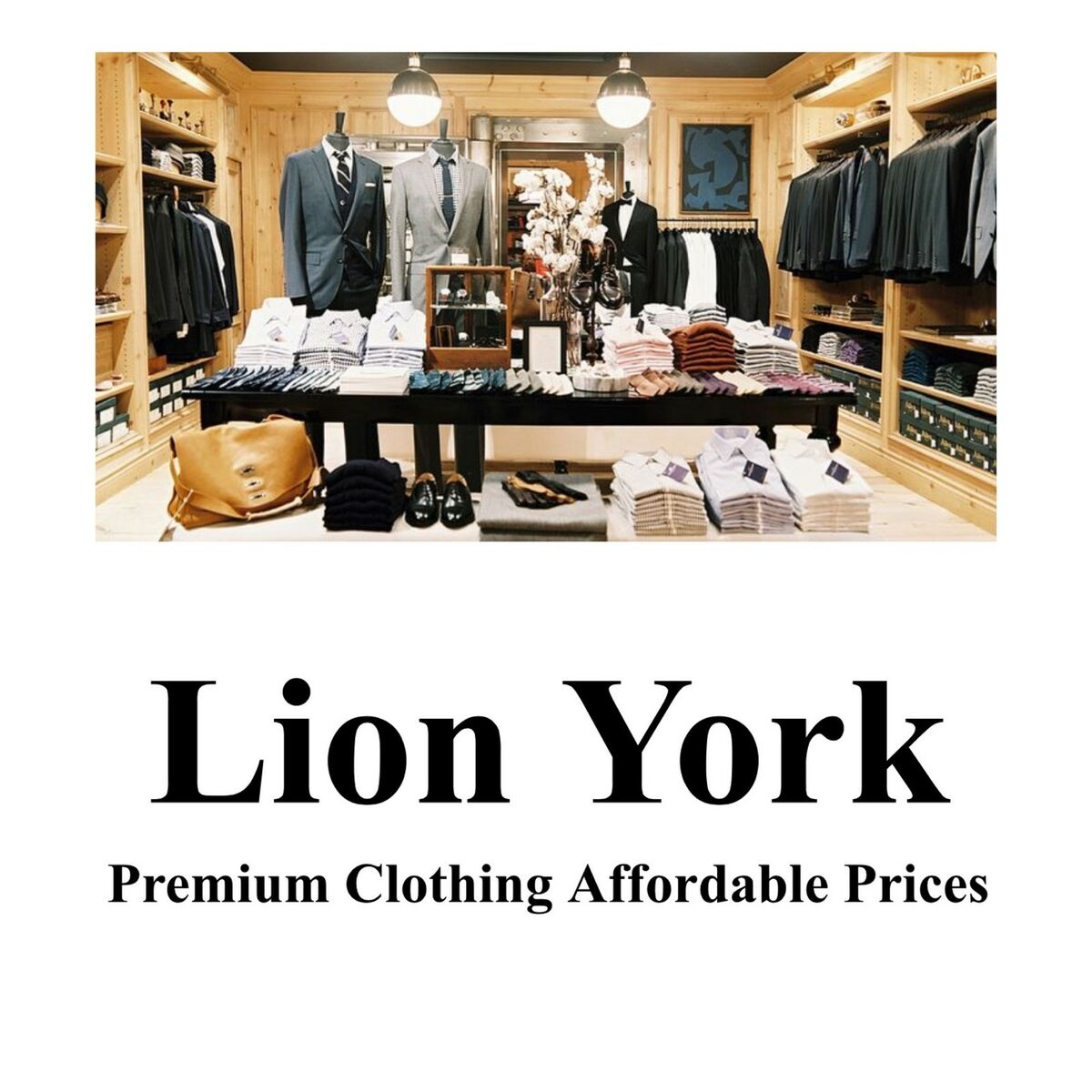LION*YORK