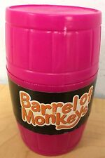 Monkeys In A Barrel Classic Game - Tons of Fun!