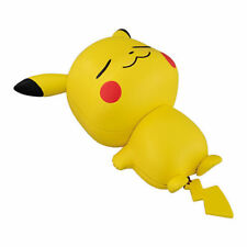 Bandai Pokemon Figure Capchara Gashapon 5 Pikachu