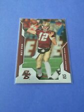 Matt Ryan Rookie Parallel Card UD Draft Edition Red** 2008 #74 Falcons