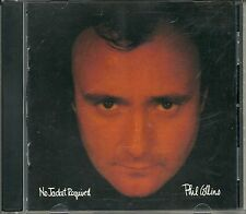 Collins, phil no Jacket required or 24 carats CD Audio Fidelity sans carton