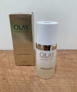 OLAY Golden Aura Youth Essence Anti-aging  15 ML / 0.50 Oz.