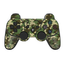 Sony PS3 Controller Skin - Woodland Camo - DecalGirl Decal