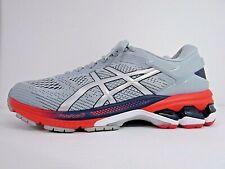 WOMEN'S ASICS GEL KAYANO 26 size 10 (D) WIDE ! WORN LESS THAN 5 MILES! RUNNING!