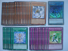 Winged Kuriboh Deck * Ready To Play * Yu-gi-oh