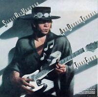 Stevie Ray Vaughan Texas flood (1983, & Double Trouble) [CD]