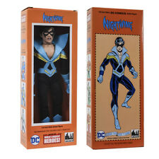 DC Comics Mego Style Boxed 8 Inch Action Figures: Nightwing