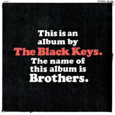 The Black Keys : Brothers CD (2010)