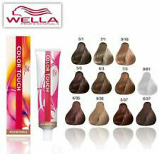 Wella Color Touch FULL RANGE! Fast Delivery