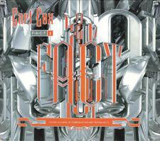Carl Cox: F.a.c.t.2 - 2 CD - **Mint Condition** LIKE NEW #N5