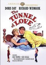 The Tunnel of Love 1958 (DVD) Doris Day, Richard Widmark, Gig Young - New!