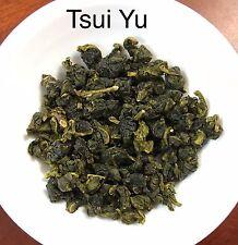 FONG MONG TEA-Tsui Yu Oolong Taiwan Floral Jade Oolong Tea 300g Loose/Fat Free