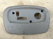 2002-2004 Chevy Trailblazer GMC Envoy RH Passenger Side Power  Seat Switch Panel
