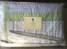 Pottery Barn Kids Miranda Quilt Counterpoint Twin - New In Bag