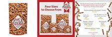 Dot's Homestyle Pretzels 1 lb. Bag (2 Bags) 16 oz. Seasoned Pretzel Pack of 2