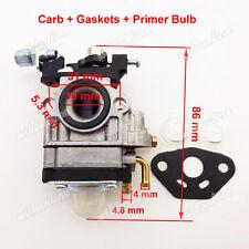 Walbro Carburetor fits Maruyama engine AE320 Carb Part# 268532