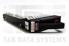 HP 495277-004 300GB 15K  2/4Gbps 40 PIN FIBRE CHANNE  FC  SCA-40 HDD BF300DSJZQ