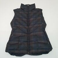 Womens patagonia puffer Vest jacket Small
