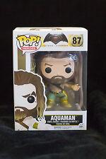 Aquaman PoP Heroes: Batman vs. Superman FUNKO PoP Vinyl
