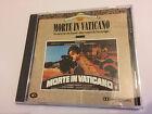 MORTE IN VATICANO (Pino Donaggio) OOP 1991/1983 CAM Soundtrack Score OST CD NM