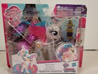 My Little Pony Explore Equestria Sparkle Bright Princess Celestia MLP FiM G4 EG